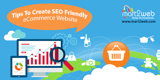 Tips to Create SEO Friendly Ecommerce Website